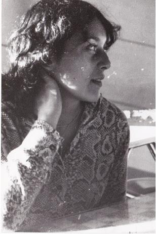 Eugenia Sánchez Nieto - Ventura del deseo